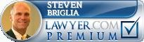 Steven D. Briglia  Lawyer Badge