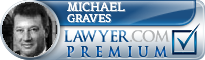 Michael A. Graves  Lawyer Badge