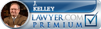 J. Patrick Kelley  Lawyer Badge