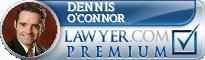 Dennis J O'Connor  Lawyer Badge