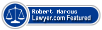 Robert S. Marcus  Lawyer Badge