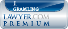 J. Douglas Gramling  Lawyer Badge
