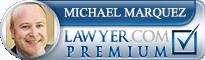 Michael Marquez  Lawyer Badge