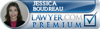 Jessica T. Boudreau  Lawyer Badge