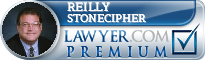 Reilly L. Stonecipher  Lawyer Badge