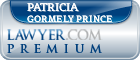 Patricia Gormely Prince  Lawyer Badge