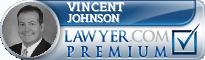 Vincent L Johnson  Lawyer Badge