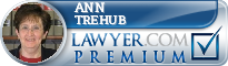 Ann Trehub  Lawyer Badge