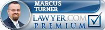 Marcus L. Turner  Lawyer Badge