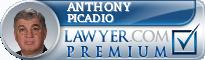 Anthony P. Picadio  Lawyer Badge