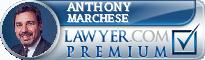 Anthony B. Marchese  Lawyer Badge