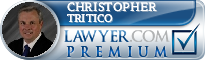 Christopher L. Tritico  Lawyer Badge