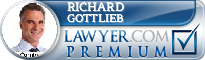 Richard N. Gottlieb  Lawyer Badge