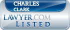 Charles Clark Lawyer Badge