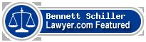 Bennett J. Schiller  Lawyer Badge