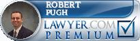 Robert E. Pugh  Lawyer Badge
