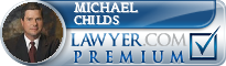 Michael C. Childs  Lawyer Badge