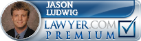 Jason H. Ludwig  Lawyer Badge