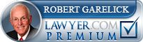 Robert A. Garelick  Lawyer Badge