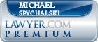 Michael Spychalski  Lawyer Badge