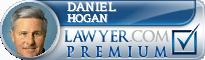 Daniel James Hogan  Lawyer Badge