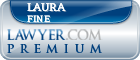 Laura A. Fine  Lawyer Badge