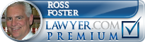 Ross T. Foster  Lawyer Badge