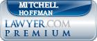 Mitchell J. Hoffman  Lawyer Badge