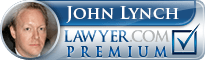 John M. Lynch  Lawyer Badge