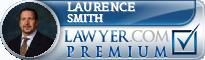 Laurence Hale Smith  Lawyer Badge