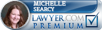 Michelle L. Searcy  Lawyer Badge