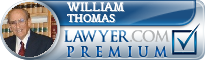 William R. Thomas  Lawyer Badge