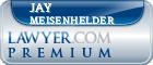 Jay Meisenhelder  Lawyer Badge