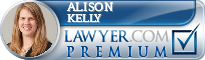 Alison M. Kelly  Lawyer Badge