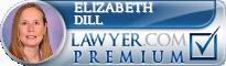 Elizabeth R. Dill  Lawyer Badge