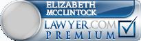 Elizabeth A. McClintock  Lawyer Badge