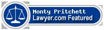 E. Edd Pritchett  Lawyer Badge