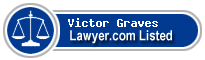 Victor Graves Lawyer Badge