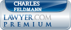 Charles E. Feldmann  Lawyer Badge