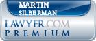 Martin Silberman  Lawyer Badge