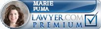 Marie Elena R. Puma  Lawyer Badge