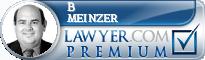 B Neal Meinzer  Lawyer Badge