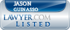 Jason Guinasso Lawyer Badge