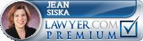 Jean M. Siska  Lawyer Badge