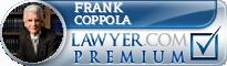 Frank W. Coppola  Lawyer Badge