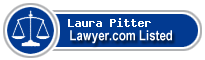 Laura Pitter Lawyer Badge