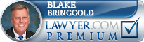 Blake D. Bringgold  Lawyer Badge