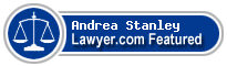 Andrea Eveler Stanley  Lawyer Badge