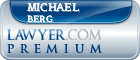 Michael Berg Lawyer Badge