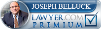 Joseph W. Belluck  Lawyer Badge